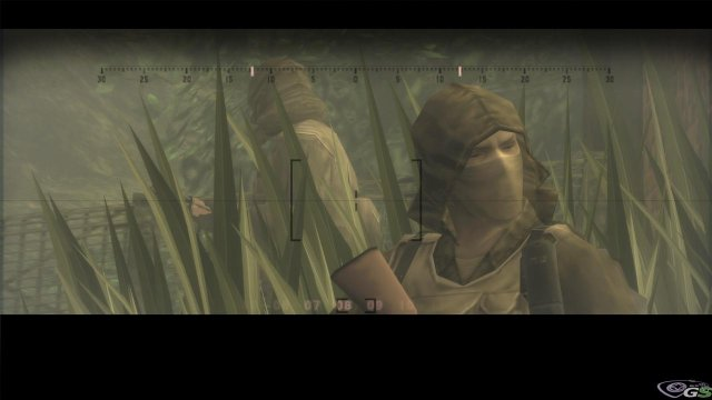Metal Gear Solid HD collection - Immagine 41856