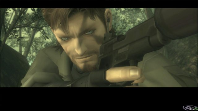 Metal Gear Solid HD collection - Immagine 41860