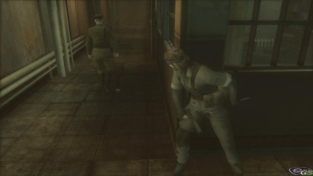Metal Gear Solid HD collection - Immagine 41862