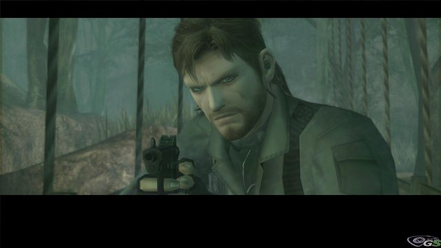 Metal Gear Solid HD collection - Immagine 41864