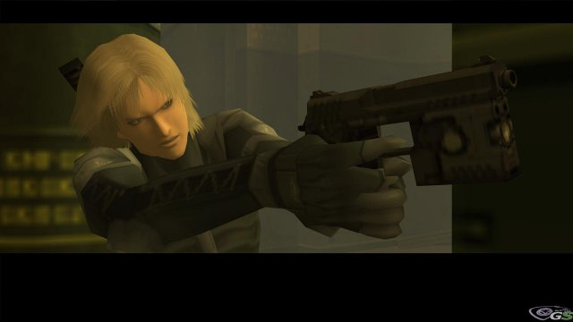 Metal Gear Solid HD collection - Immagine 41868