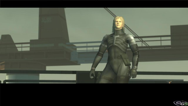 Metal Gear Solid HD collection - Immagine 41870