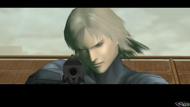 Metal Gear Solid HD collection - Immagine 45068