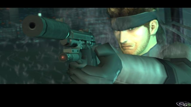 Metal Gear Solid HD collection - Immagine 45070