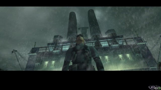 Metal Gear Solid HD collection - Immagine 45072
