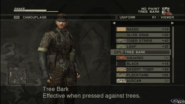 Metal Gear Solid HD collection immagine 45077