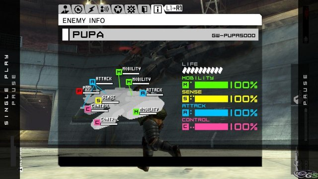 Metal Gear Solid HD collection - Immagine 45096