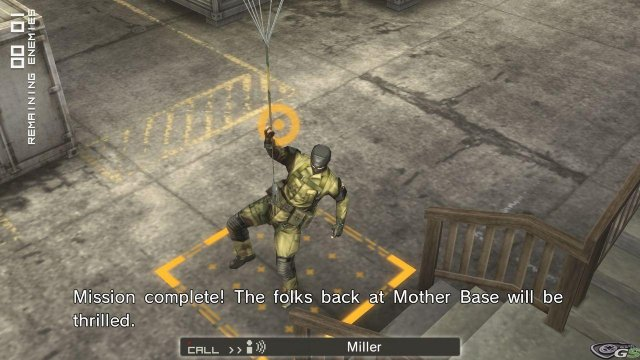 Metal Gear Solid HD collection - Immagine 45098