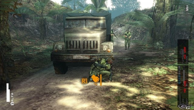 Metal Gear Solid HD collection immagine 45102