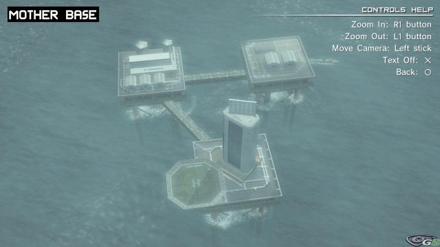 Metal Gear Solid HD collection immagine 45108