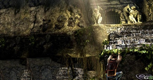 Uncharted: Golden Abyss immagine 50861