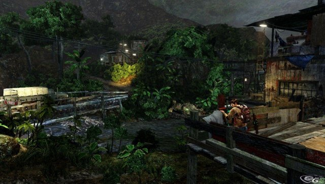 Uncharted: Golden Abyss immagine 50379
