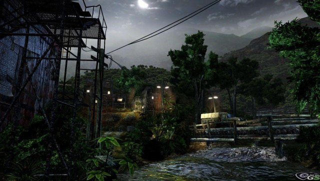 Uncharted: Golden Abyss immagine 50380