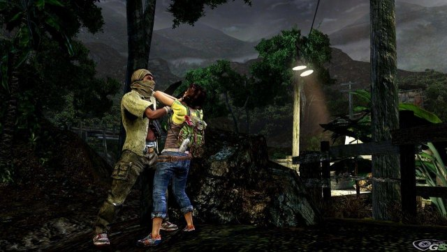 Uncharted: Golden Abyss immagine 50382