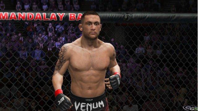 UFC Undisputed 3 - Immagine 45951