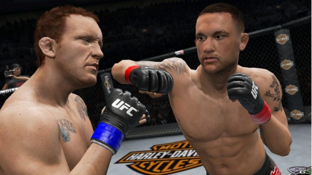UFC Undisputed 3 - Immagine 45953