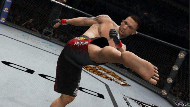UFC Undisputed 3 - Immagine 45955