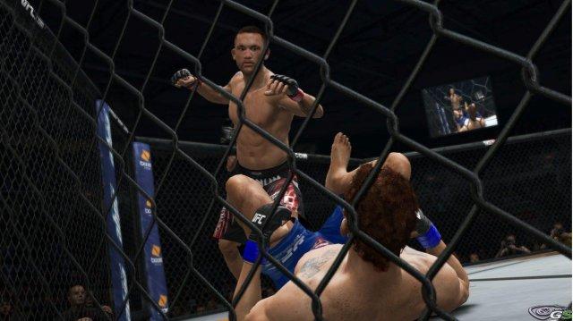 UFC Undisputed 3 - Immagine 45957