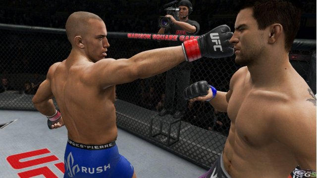 UFC Undisputed 3 - Immagine 45959