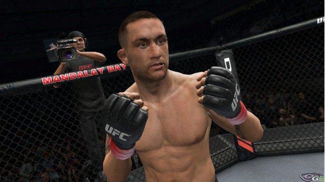 UFC Undisputed 3 - Immagine 45961