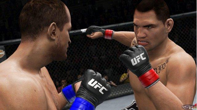 UFC Undisputed 3 - Immagine 45963
