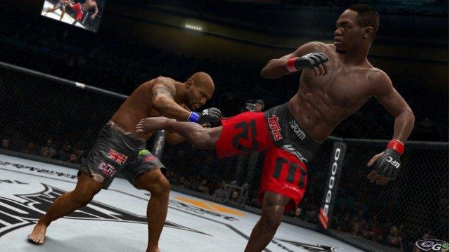 UFC Undisputed 3 - Immagine 45965