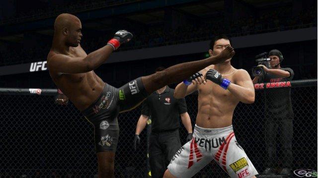 UFC Undisputed 3 - Immagine 45967