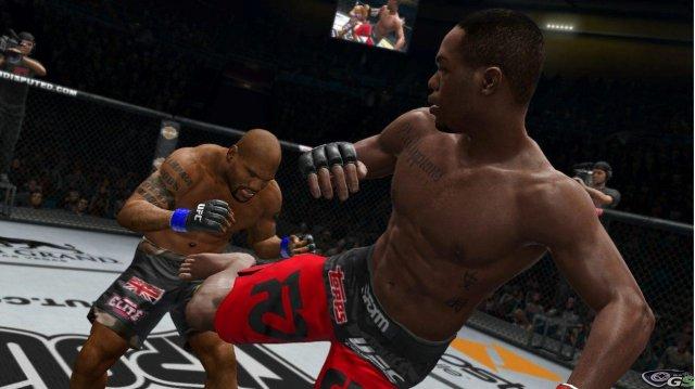 UFC Undisputed 3 - Immagine 45969