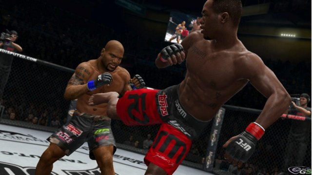 UFC Undisputed 3 - Immagine 45971