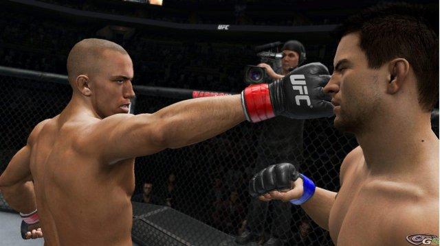 UFC Undisputed 3 - Immagine 45977