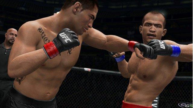 UFC Undisputed 3 - Immagine 45979