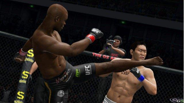 UFC Undisputed 3 - Immagine 45981
