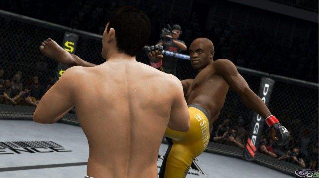 UFC Undisputed 3 - Immagine 45983