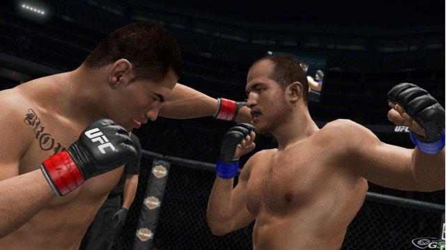 UFC Undisputed 3 - Immagine 45985