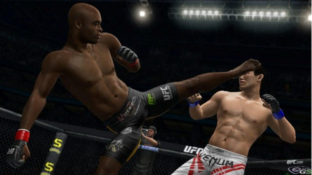 UFC Undisputed 3 - Immagine 45987