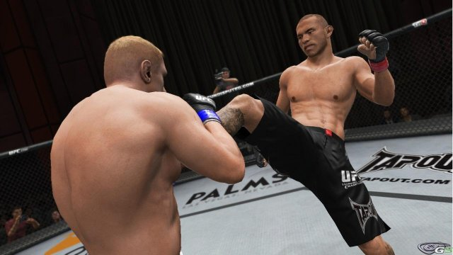 UFC Undisputed 3 immagine 48537