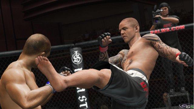 UFC Undisputed 3 immagine 48539
