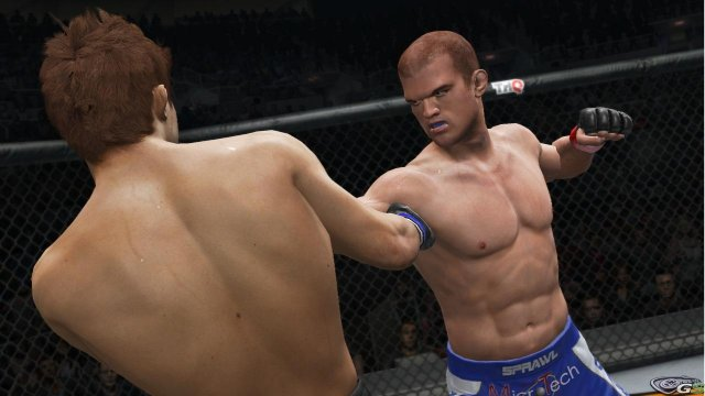 UFC Undisputed 3 immagine 48542