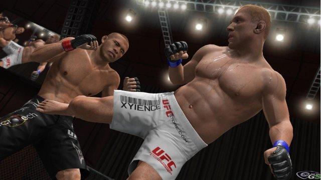 UFC Undisputed 3 immagine 48545