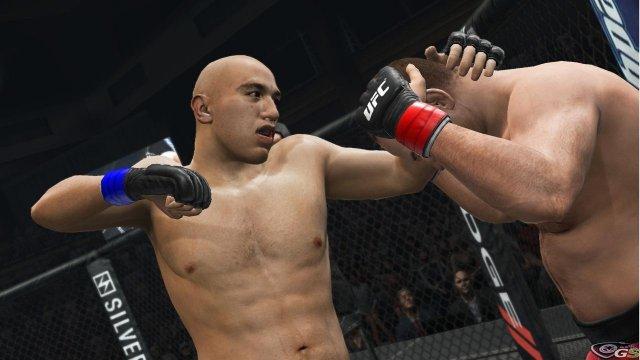 UFC Undisputed 3 immagine 48547