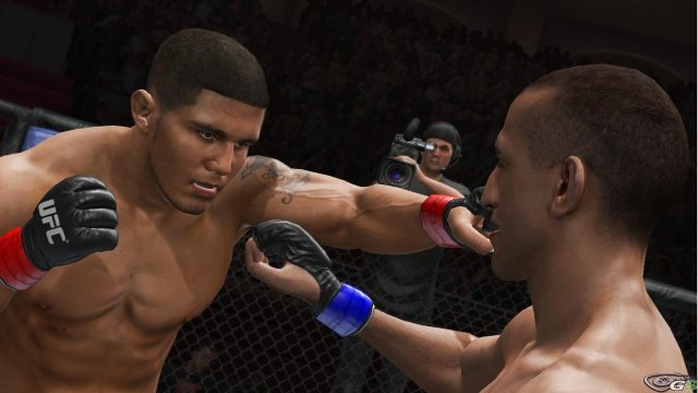 UFC Undisputed 3 immagine 48549