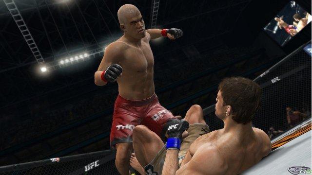 UFC Undisputed 3 immagine 48551