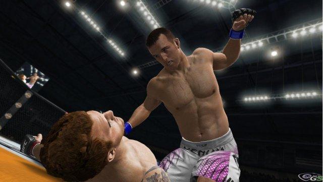 UFC Undisputed 3 immagine 48553
