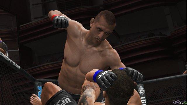 UFC Undisputed 3 immagine 48554