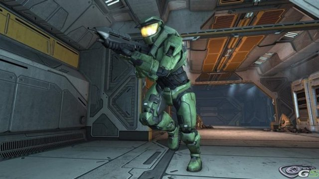 Halo Combat Evolved : Anniversary - Immagine 46779