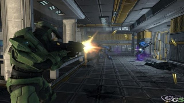 Halo Combat Evolved : Anniversary - Immagine 46781