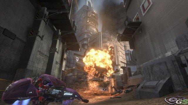 Halo Combat Evolved : Anniversary immagine 46782