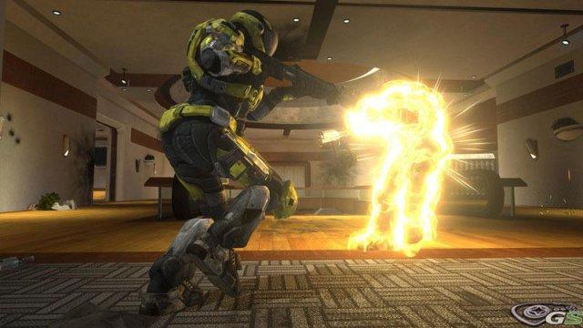 Halo Combat Evolved : Anniversary immagine 46784
