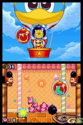 Kirby: Mass Attack - Immagine 41547