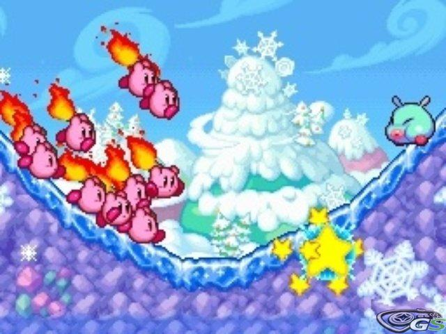 Kirby: Mass Attack - Immagine 41548